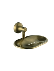 Aksy Bagno Queen QT-A8509 Bronze Мыльница подвесная