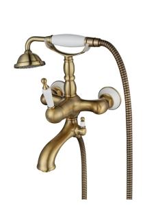Aksy Bagno Faenza 401 Bronze смеситель для ванной