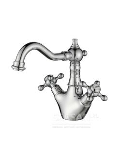Смеситель для ванной Aksy Bagno Primavera 102 Хром
