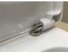 BelBagno Marino BB105CHR – Унитаз подвесной безободковый с сиденьем BB105SC