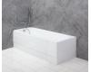 BelBagno BB102-150-70 Ванна акриловая 148x70 белый