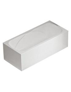 BelBagno BB104-180-80 Ванна акриловая 180x80 см, белый