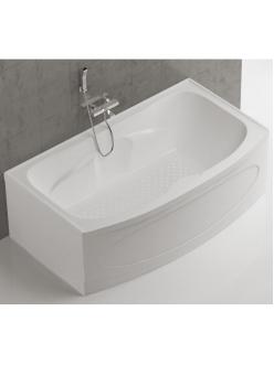 BelBagno BB105-190-110 Ванна акриловая 189x109 белый