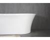 BelBagno BB201-1500-800 Ванна отдельностоящая 150х74 см белый