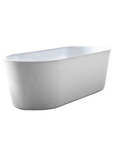 BelBagno BB305-1484 Ванна отдельностоящая 149х79 см, белый