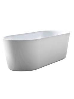 BelBagno BB305-1484 Ванна отдельностоящая 149х79 белый