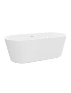 BelBagno BB306-1395 Ванна отдельностоящая 140х68 см, белый