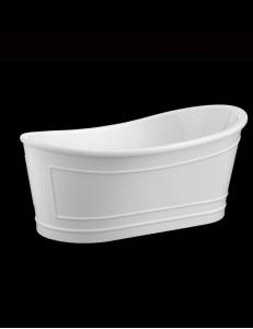 BelBagno BB32 Ванна отдельностоящая 168х90 см