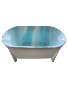 BelBagno BB40-1700-MARINE Ванна отдельностоящая 170х80 см