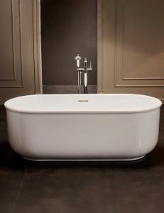 BelBagno BB401-1500-800 Ванна отдельностоящая 150х80 см