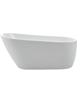 BelBagno BB62-1700 Ванна отдельностоящая 170х72 см
