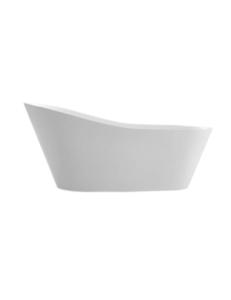 BelBagno BB63-1800 Ванна отдельностоящая 180х82 см