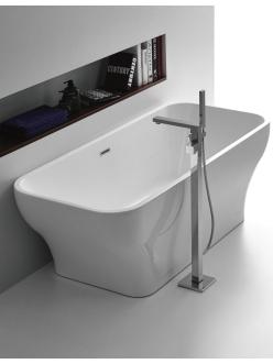 BelBagno BB73-1700 Ванна отдельностоящая 170х75 см