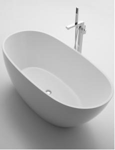BelBagno BB80-1700 Ванна отдельностоящая 170х83 см