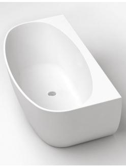 BelBagno BB83-1700 Ванна отдельностоящая 170х80 см
