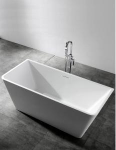 Abber AB9212-1.7 Ванна акриловая отдельностоящая 170х80 см, белый