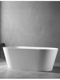 Abber AB9222-1.5 Ванна акриловая отдельностоящая, 150х70 см, белый