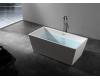 Abber AB9224-1.7 Ванна акриловая отдельностоящая, 170х80 см, белый