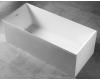 Abber AB9274-1.7 Ванна акриловая отдельностоящая, 170х75 см, белый