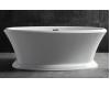 Abber AB9289 Ванна акриловая отдельностоящая, 170х80 см, белый