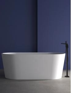 Abber AB9209 Ванна акриловая отдельностоящая 170х80 см, белый