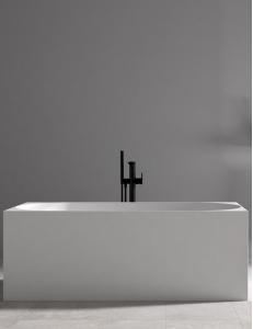 Abber AB9281 Ванна акриловая отдельностоящая 170х75 см, белый
