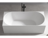 Abber AB9281 Ванна акриловая отдельностоящая, 170х75 см, белый