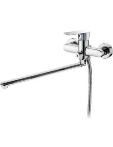 Abber Weiss Insel AF8013 смеситель для ванны, хром