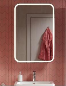 Alavann Lana 55 Зеркальный шкаф