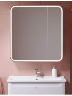 Alavann Lana 80 – Зеркальный шкаф