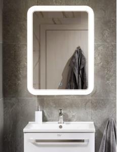 Alavann Vanda Lux 60 Зеркальный шкаф