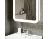 Alavann Vanda Lux 60 – Зеркальный шкаф