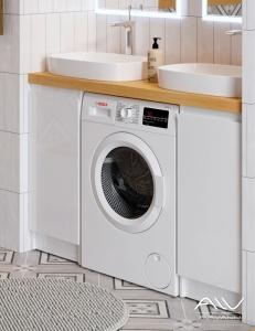 Alavann Soft Double 135 Мебель для ванной под стиральную машину