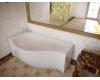AquaStone Корсика 170х94 – ванна из искусственного камня (мрамора)
