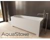 AquaStone Квадро 180x80 – ванна из искусственного камня