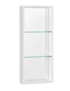 Акватон Кантара 36 Боковой модуль зеркального шкафа, Дуб