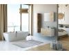 Aqwella Miami 40 (Mai.05.04) – универсальный подвесной пенал для ванной