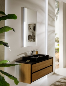 Armadi Art Bocciolo BC111 комплект мебели для ванной