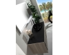 Armadi Art Bocciolo BCEC126 – Подвесная мебель для ванной с прямоугольной раковиной