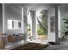 Armadi Art Carnavale C111 – Подвесная мебель для ванной с прямоугольной раковиной