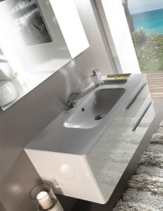 Armadi Art Luce LC111 комплект мебели для ванной