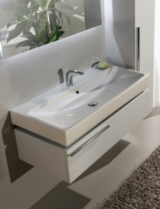 Armadi Art Opaco OP101 комплект мебели для ванной