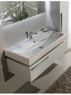 Armadi Art Opaco OP101 – Подвесная мебель для ванной с прямоугольной раковиной
