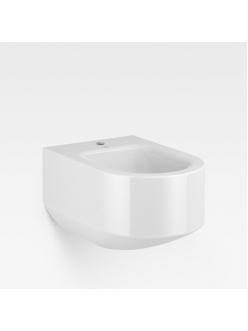 Armani Roca Baia – Биде подвесное с 1 отв. под смеситель, белый (3570C5910)