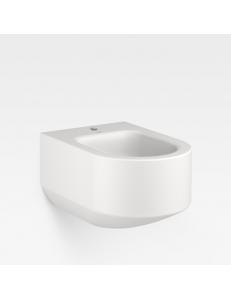 Armani Roca Baia Биде подвесное с 1 отв. под смеситель, off-white