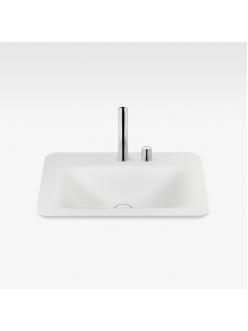 Armani Roca Baia – Раковина встраиваемая сверху 66 см, off-white (3270C2912)