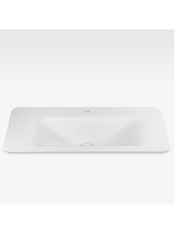 Armani Roca Baia – Раковина встраиваемая сверху 90 см, off-white (3270C0910)