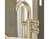 Armani Roca Baia – Термостат для ванны напольный 1,7м (5A2776VC0)