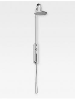 Armani Roca Baia – Душевая стойка со встраиваемым термостатом (5A9776C00)