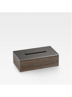 Armani Roca Island 816624039 – Держатель для салфеток, цвет nero